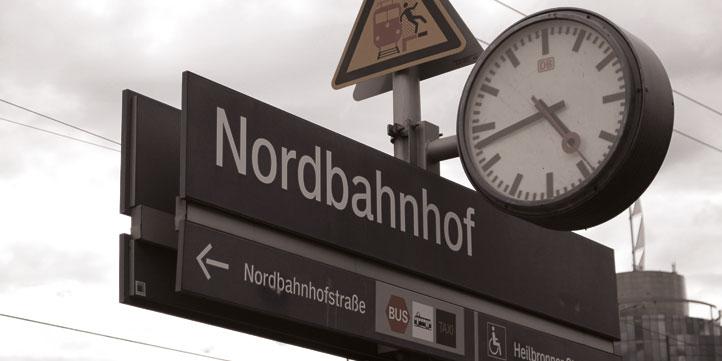 nordbahnhof